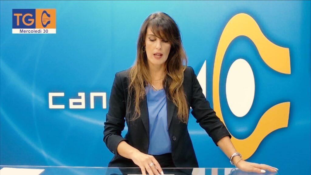 tg40 il telegiornale di canale 40